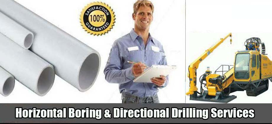 The Trenchless Guys Directional Drilling